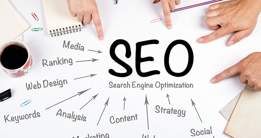 What is SEO and how its work?