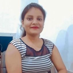 Ishika Mittal, Digital Marketing Manager in Datanet Hosting Solutions Pvt. Ltd.