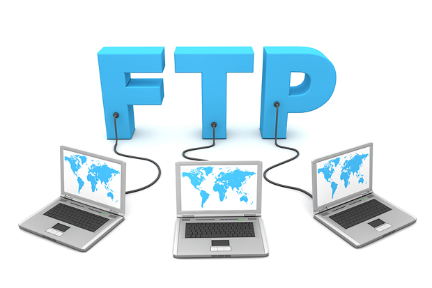 Installation of  VSFTP on the centos7