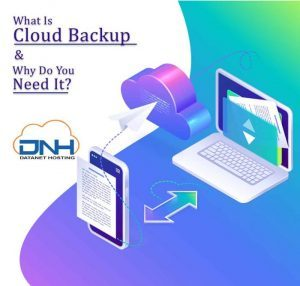 What Is Cloud Backup & Why Do You Need It?